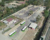 Gebze Fatih İstasyonu'na otopark