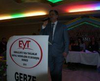 Kaman'dan EYT mağdurlarına tam destek