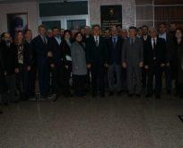 Kaman'ın projeleri halkı umutlandırıyor