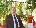 Zeytinoğlu,TOBB Başkan Yardımcılığı görevine getirildi.