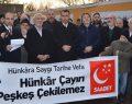 Saadet Partisi olarak Hünkar Çayırı'nın takipçisi olacağız