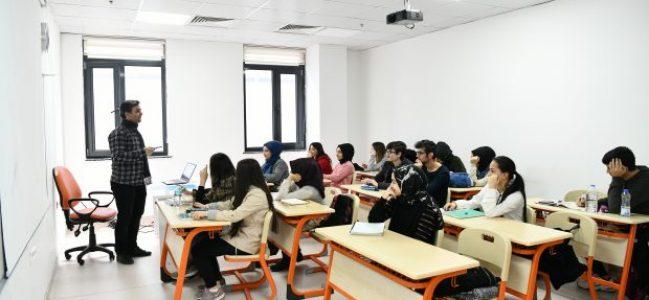 Üniversiteye hazırlık kursu