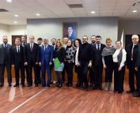 Kocaeli Üniversitesi Stratejik Planı Tamamlandı