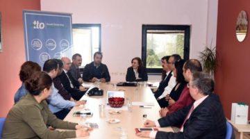 KOÜ, Üniversite-Sanayi İşbirliğine Bir Yenisini Daha Ekledi