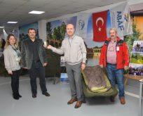 """""""Deniz ve Balıkçılık"""" etkinliği büyük katılımla gerçekleştirildi"""
