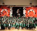 Teknoloji Fakültesi Mezuniyet Töreni Yapıldı