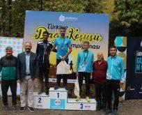 Dağ Koşusu Şampiyonası'nda ülkemizi temsil edecekler