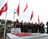 Darıca'da 18 Mart Şehitleri Anma Günü Töreni