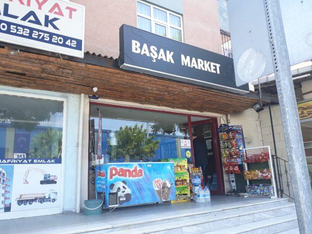 Darıca'da Türkçe Tabela Zorunlu