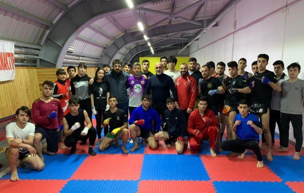 Spor Yapmak İsteyenlerin Darıca'daki Adresi