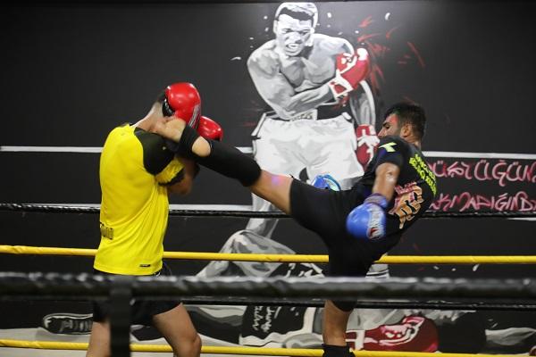 Darıca Muay Thai Turnuvası