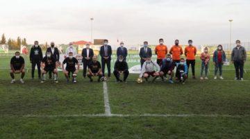 Şampiyon Gebze Spor Akademisi