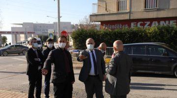 Darıca Farabi'ye 150 araçlık otopark