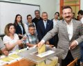 """Vali Aksoy""""Vatandaşlık görevimizi yerine getirdik"""""""