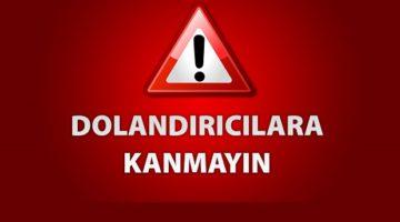 Kocaeli Büyükşehir Belediyesi Uyardı!