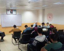 Engellilere E-KPSS hazırlık kursu