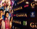 """""""Gamonya: Hayaller Ülkesi"""" 10 Ocak'ta izleyici ile buluşacak"""