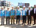 Gebze-Darıca Metro Projesi Devredildi