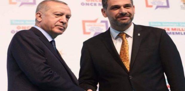 Erdoğan'ın çağrısına karşılık 1 aylık maaşını bağışladı