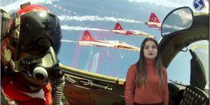 Uluslararası Öğrencilerden Mehmetçik'e Klipli Destek