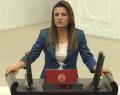 Fatma Kaplan Hürriyet,TBMM Başkanlık Divanı'nda