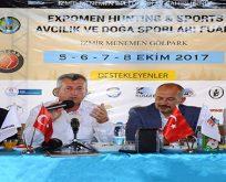 Doğa Sporları Tutkunları Gölpark Menemen'de Buluşacak
