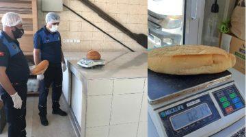 Dilovası'nda Ekmek Denetimi!