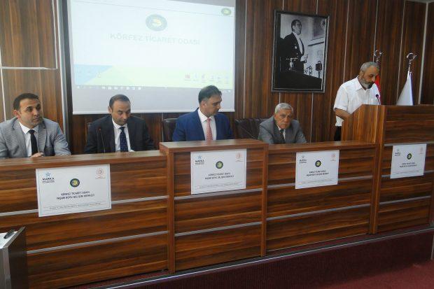 KTO Ağustos Meclis Toplantısı Yapıldı