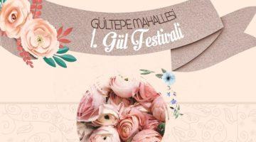 Gültepe'ye 'Gül Festivali' çok yakışacak