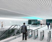 Gebze Metro inşası için ihale 1 Şubat'ta.