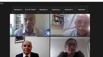 Uluslararası Geleneksel ve Tamamlayıcı Tıp Kongresi