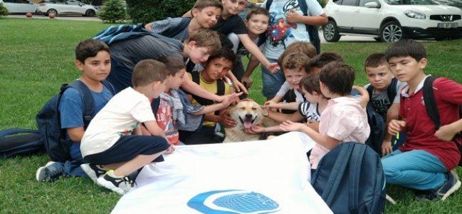 Anadolu Gençlik Derneği'nden E-Yaz Etkinliği