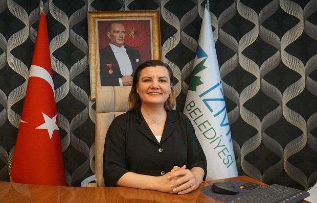 """""""Türk Kadını Toplumsal Hayattaki Rolünü İspatlamıştır"""""""