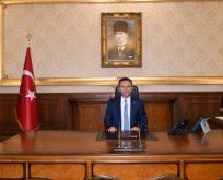 Vali Aksoy'dan 2018-2019 Yarıyıl Mesajı