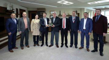 Memur-Sen 1 Mayıs'ı Kocaeli'de kutlayacak