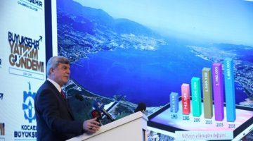 Karaosmanoğlu 2014-2019 dönemini değerlendirdi