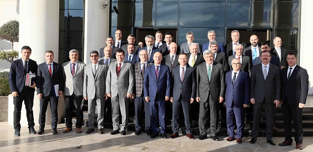 ''Kocaeli, EURO 2024'e hazır olacak''