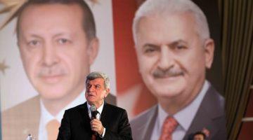 Karaosmanoğlu Kocaeli'de ki gençlik ve  kadın projelerini anlattı