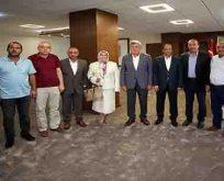 Başkan Karaosmanoğlu Dilovası için daha çok eser ortaya koyacağız