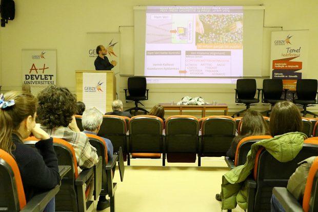 GTÜ'de Dünya Kanser Günü etkinliği düzenlendi