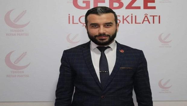 """""""Hedef 'bağımsız Türkiye' hedefidir"""""""