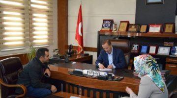 """Toltar'ın """"Halk Günü"""" toplantıları aralıksız devam ediyor"""
