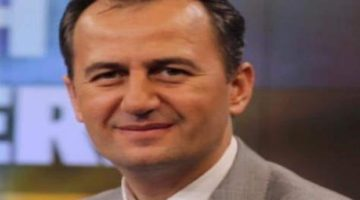 Rektör Görgün ASELSAN Başkanı Oldu