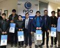 Siyer-i Nebi yarışması Türkiye 3.sü  Kocaeli'den…