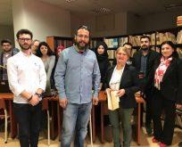 Eski Başbakan Nihat Erim'in Kitapları KOÜ'de