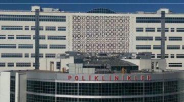 Gebze Fatih Devlet Hastanesi bugün yeni hizmet binasında