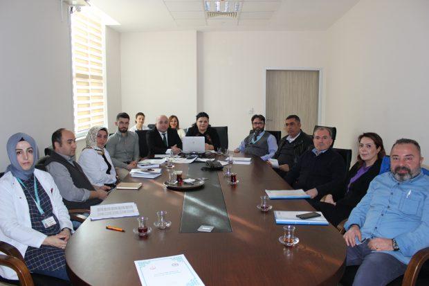 Fatih Devlette Akılcı Laboratuvar Kullanımı Projesi Eğitimi