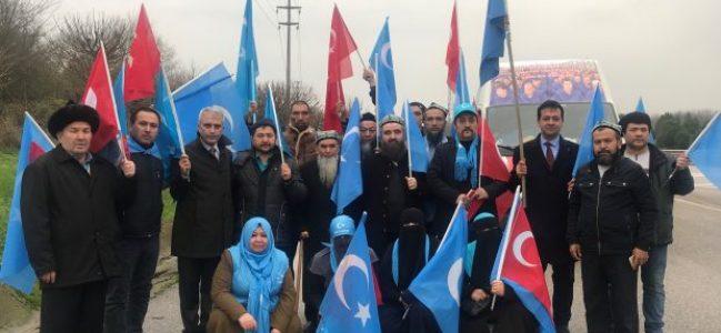 Doğu Türkistan'dan yükselen çığlıklar yüreklerimizi yakmaktadır