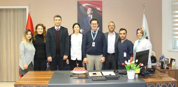 Fatih Devlet 'Organ Bağışında' Türkiye Birincisi