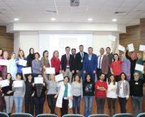 Fatih Devlette NRP Eğitimi Yapıldı